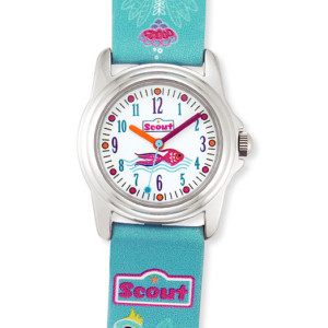 "Scout Kinder-Armbanduhr der Serie ""Sweeties"""